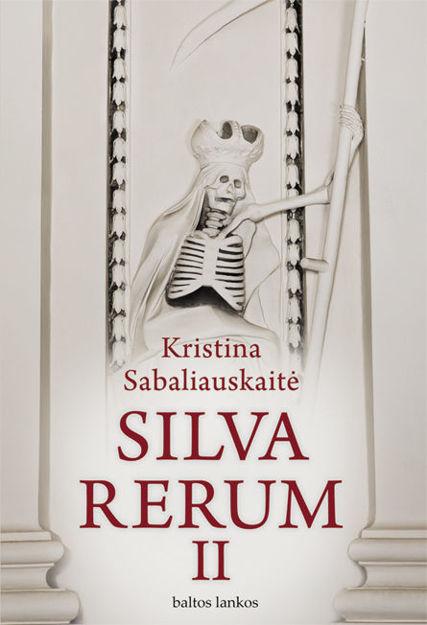 Silva rerum II paveikslėlis