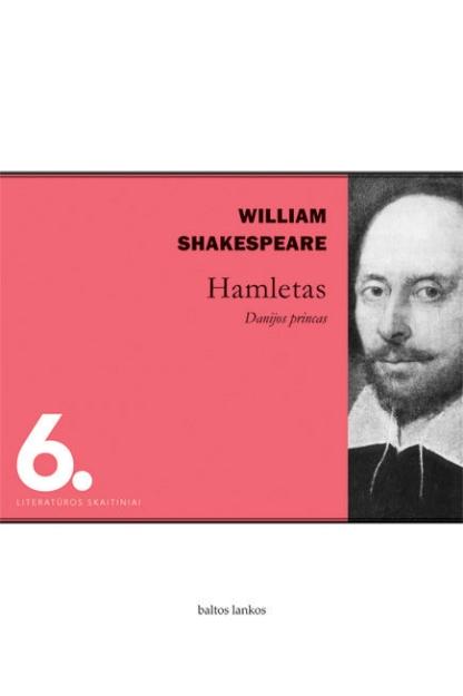 Hamletas paveikslėlis