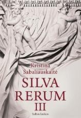 Silva rerum III paveikslėlis