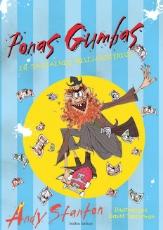 Ponas Gumbas ir Sausainių Milijardierius paveikslėlis