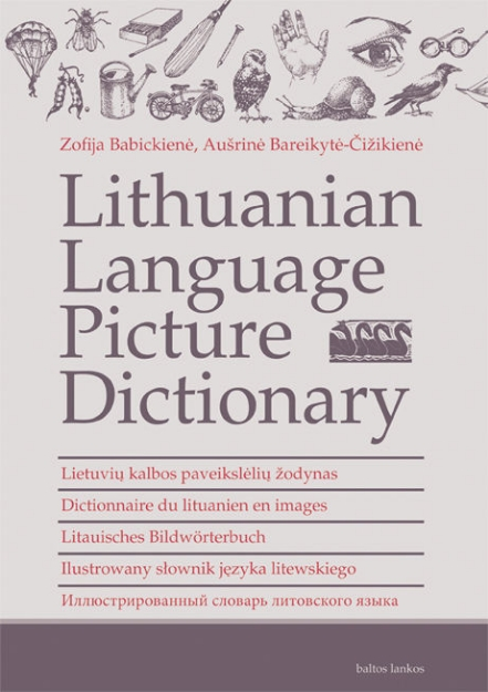 Paveikslėlių žodynas paveikslėlis