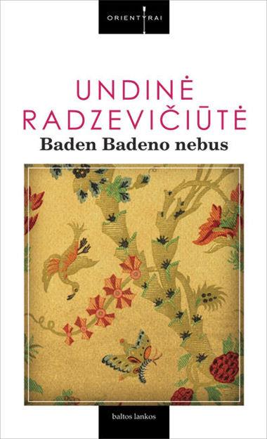 Baden Badeno nebus paveikslėlis