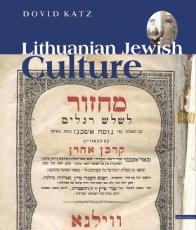 Lithuanian Jewish culture paveikslėlis