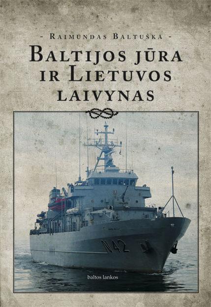 Baltijos jūra ir Lietuvos laivynas paveikslėlis