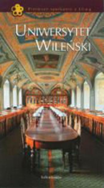 Uniwersytet wilenski paveikslėlis
