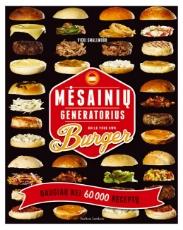 Mėsainių generatorius paveikslėlis