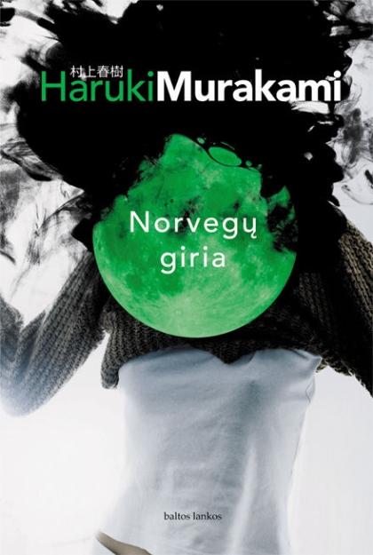Norvegų giria paveikslėlis