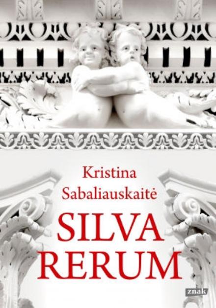 Silva rerum (lenkų kalba) paveikslėlis
