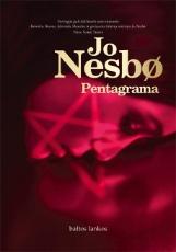 Pentagrama paveikslėlis