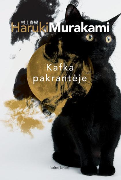 Kafka pakrantėje paveikslėlis