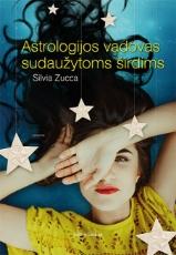 Astrologijos vadovas sudaužytoms širdims paveikslėlis