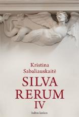 Silva rerum IV paveikslėlis