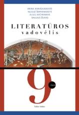 Literatūra. Vadovėlis 9 kl. paveikslėlis