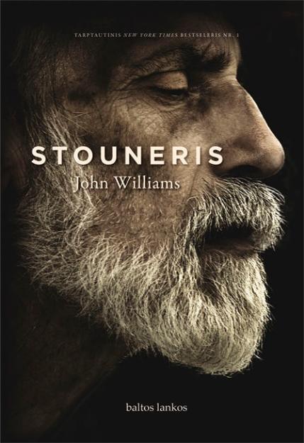 El. knyga Stouneris paveikslėlis
