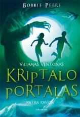 Viljamas Ventonas. Kriptalo portalas paveikslėlis