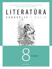 Literatūra. Vadovėlis 8 kl. 1 d. paveikslėlis