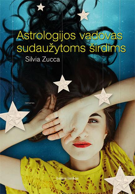El. knyga Astrologijos vadovas sudaužytoms širdims paveikslėlis