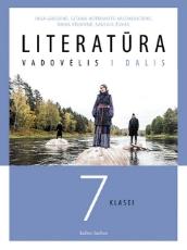 Literatūra. Vadovėlis 7 kl. 1 d. paveikslėlis