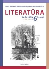 Literatūra. Vadovėlis 6 kl. 1 d. paveikslėlis