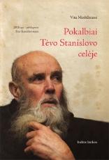 Pokalbiai Tėvo Stanislovo celėje paveikslėlis