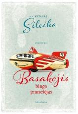 El. knyga Basakojis bingo pranešėjas paveikslėlis