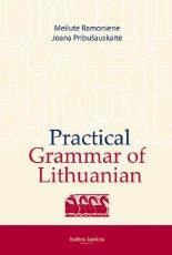 Practical grammar of Lithuanian (2019) paveikslėlis