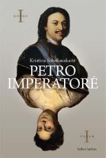 Petro imperatorė paveikslėlis