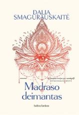 El. knyga Madraso deimantas paveikslėlis