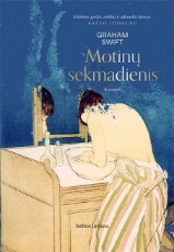 El. knyga Motinų sekmadienis paveikslėlis