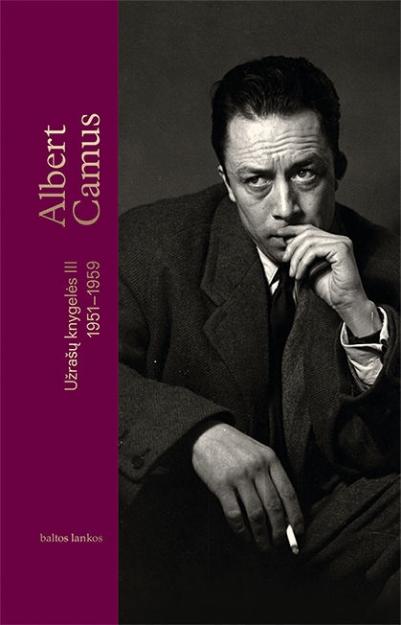 Užrašų knygelės III, 1951–1959 paveikslėlis