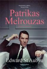 El. knyga Patrikas Melrouzas paveikslėlis