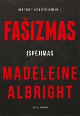 El. knyga Fašizmas. Įspėjimas paveikslėlis