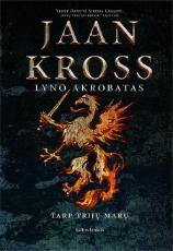 El. knyga Lyno akrobatas. Tarp trijų marų paveikslėlis