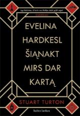 Evelina Hardkesl šiąnakt mirs dar kartą paveikslėlis