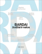 Bardai: žodžiai ir natos paveikslėlis