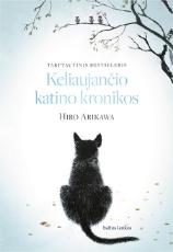 El. knyga Keliaujančio katino kronikos paveikslėlis