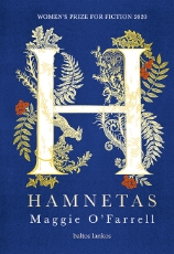 El. knyga Hamnetas paveikslėlis