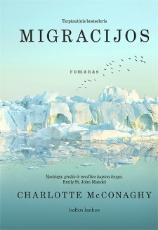 El. knyga Migracijos paveikslėlis
